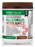 Maximum Vibrance Multi Supplement Powder (Chocolate) 28.2 oz (800 Grams)