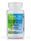 Maximum Support Probiotic Formula Powder 2 oz (60 Grams)