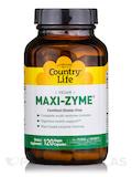 Maxi-Zyme Caps 120 Vegetarian Capsules