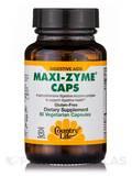 Maxi-Zyme Caps 60 Vegetarian Capsules