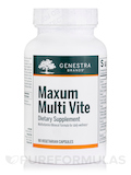 Maxum Multi Vite 90 Vegetable Capsules