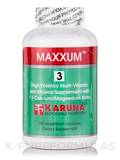 Maxxum 3 - 180 Vegetarian Capsules
