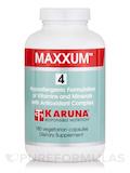 Maxxum 4 180 Vegetarian Capsules