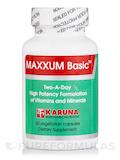 MAXXUM Basic - 60 Vegetarian Capsules