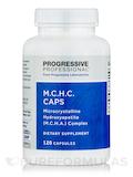 M.C.H.C. Caps 500 mg 120 Capsules