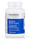 M.C.H.C. with K1, K2 - 120 Capsules