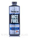 MCT Fuel Medium Chain Triglycerides - 16 fl. oz (474 ml)