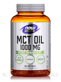 MCT Oil 1000 mg 150 Softgels