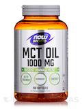 MCT Oil 1000 mg - 150 Softgels