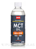 MCT Oil - 20 fl. oz (591 ml)