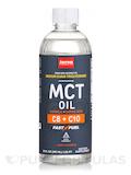 MCT Oil - 20 fl. oz (591 ml)