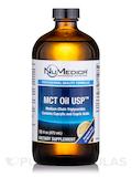 MCT Oil USP - 16 fl. oz (473 ml)