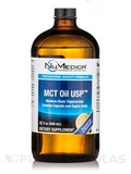 MCT Oil USP™ - 32 fl. oz (946 ml)