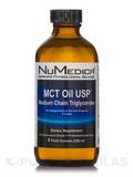 MCT Oil USP 8 oz