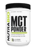 MCT Powder - 1 lb (454 Grams)