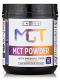 MCT Powder with Prebiotic Fiber - 14.5 oz (411 Grams)