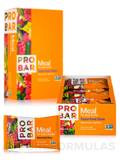 Meal® Bar, Superfood Slam - Box of 12 Bars