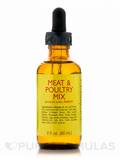Meat & Poultry Mix 2 oz (60 ml)
