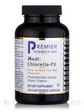 Medi-Chlorella-FX 90 Vegetable Capsules