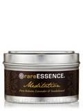 Meditation Spa Travel Tin Candle - 4 oz (113 Grams)