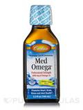 Norwegian MedOmega Fish Oil 2800 - 3.3 fl. oz (100 ml)