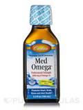 Norwegian MedOmega Fish Oil 2800 - 3.3 fl. oz (100 ml)
