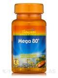 Mega 80® 30 Tablets