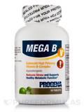 Mega B - 60 Tablets