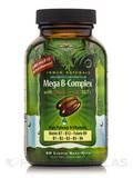 Mega B-Complex 60 Liquid Soft-Gels