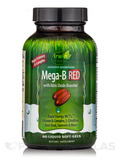 Mega-B RED™ - 60 Liquid Soft-Gels
