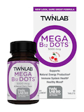 Mega B12 Dots™ 5000 mcg - 60 Tablets
