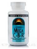 Mega C-B-R 100 Tablets