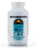 Mega C-B-R 250 Tablets