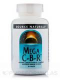 Mega C-B-R 50 Tablets