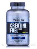 Mega Creatine Fuel - 120 Capsules