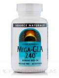 Mega GLA 240 mg - 60 Softgels