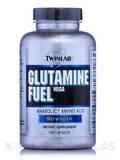 Mega Glutamine Fuel - 120 Capsules
