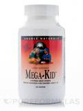 Mega Kid Chewable - 120 Wafers
