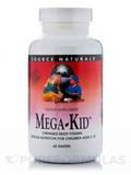 Mega Kid Chewable 60 Wafers