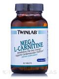 Mega L-Carnitine 500 mg 60 Tablets