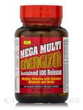 Mega Multi Energizer 30 Tablets