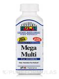 Mega Multi For Women 90 Tablets