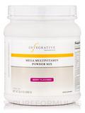 Mega MultiVitamin Powder Mix Berry 22.5 oz (639 Grams)