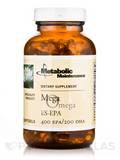 Mega Omega ES-EPA 400 EPA/200 DHA 100 Softgels