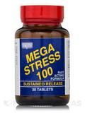Mega Stress 100 30 Tablets