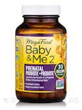 Baby & Me 2™ Prenatal Probiotic + Prebiotic - 60 Capsules