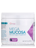 MegaMucosa™, Raspberry Lemonade Flavored - 5.5 oz (150 Grams)