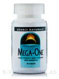 Mega-One 90 Tablets