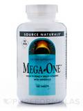 Mega-One No Iron - 180 Tablets