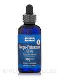 Mega-Potassium 60 mg 4 fl. oz (118 ml)